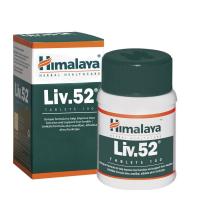 HIMALAYA HERBALS Liv.52 tablety 120 ks