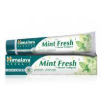 HIMALAYA HERBALS Mint fresh zubná pasta na svieži dych 75 ml