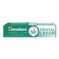 HIMALAYA HERBALS Ayurvedic zubná pasta s prírodným fluórom 100 g