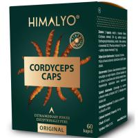 HIMALYO Cordyceps 60 kapsúl