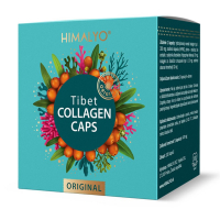 HIMALYO Tibet Collagen Caps 100 ks