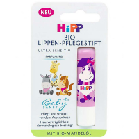 HIPP BIO Balzam na pery 4,8 g