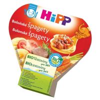 HIPP Cestoviny Bolonské špagety BIO 250 g