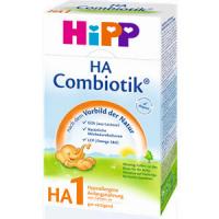 HiPP HA 1 Combiotik Počiatočné dojčenské mlieko od narodenia 500 g