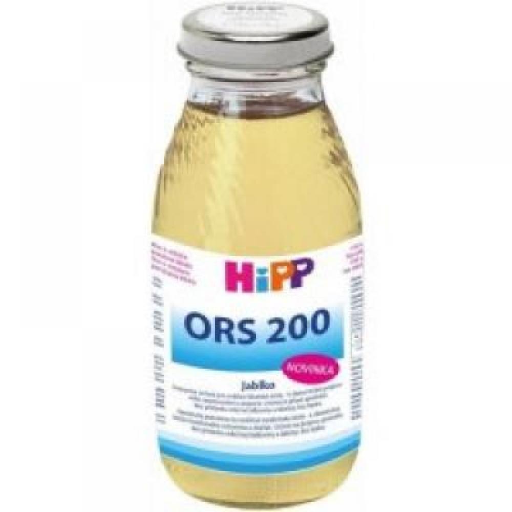 HIPP JABLKOVY ODVAR 200 ml