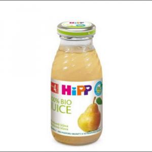 HIPP Šťava Hrušková BIO 200 ml