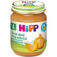 HIPP Zelenina Prvá tekvica BIO 125 g