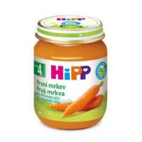 HIPP Zelenina Prvá mrkva BIO 125 g