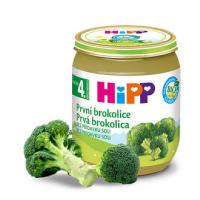 HIPP Zelenina Prvá brokolica BIO 125 g