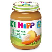 HIPP Zelenina Zeleninová zmes BIO 125 g