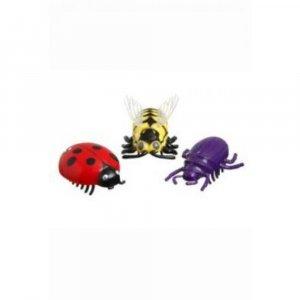 Hračka mačka Veselý hmyz elektronic 5cm