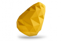 RUFFWEAR Gnawt-a-Cone Hračka pre psov Dandelion Yellow 1 ks