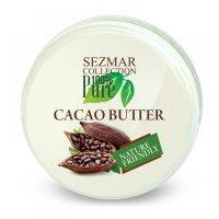 HRISTINA Prírodné kakaové maslo 250 ml