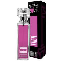 HRISTINA Prírodný parfum Thea pre ženy 30 ml