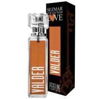 HRISTINA Prírodný parfum Valder pre mužov 30 ml