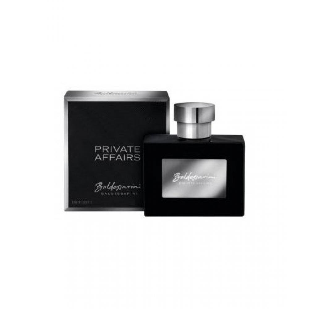 Hugo Boss Baldessarini Private Affairs 90ml (tester)