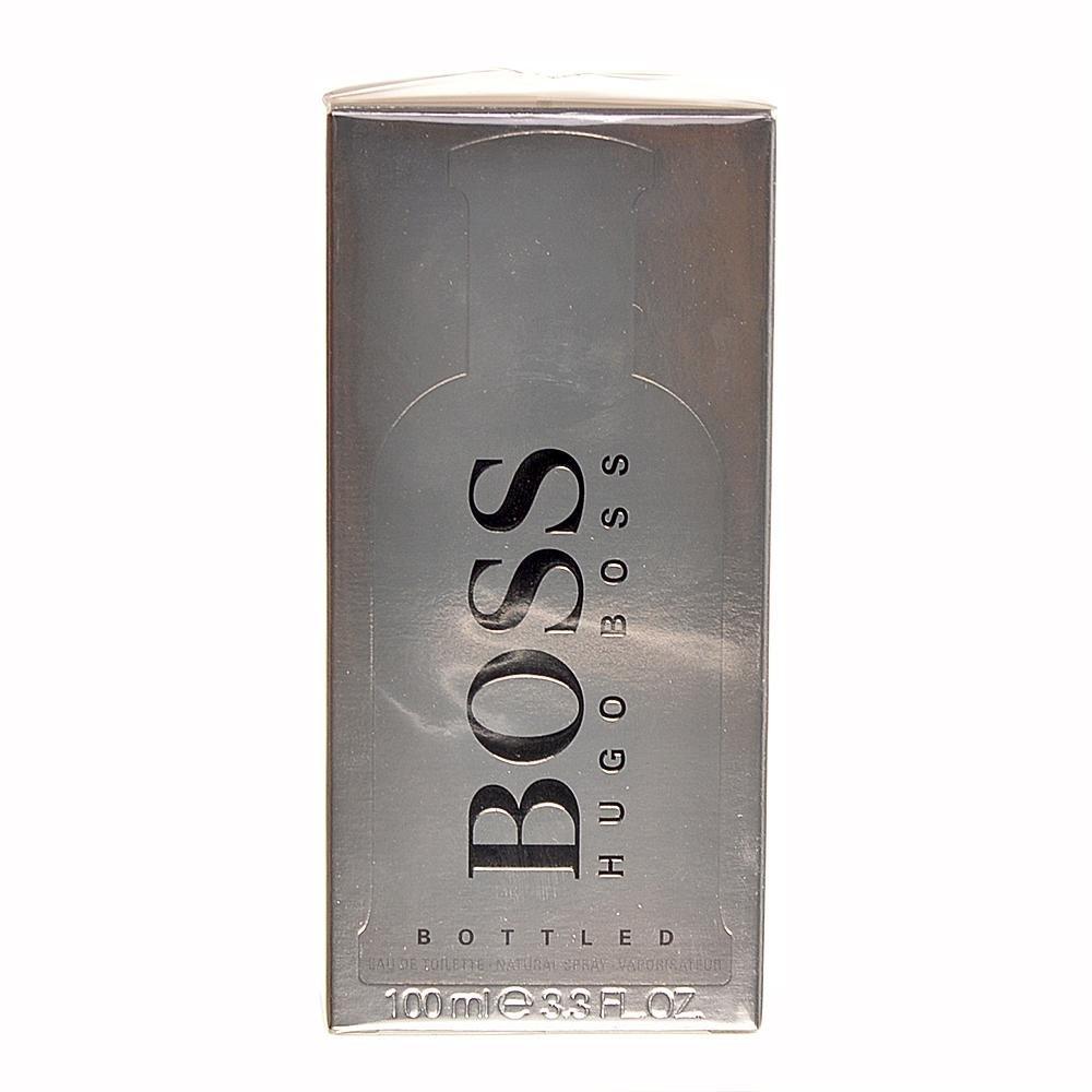 HUGO BOSS No.6 Toaletná voda 100 ml
