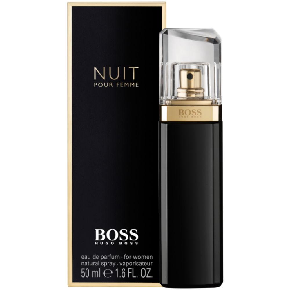 Hugo Boss Boss Nuit Pour Femme 50ml