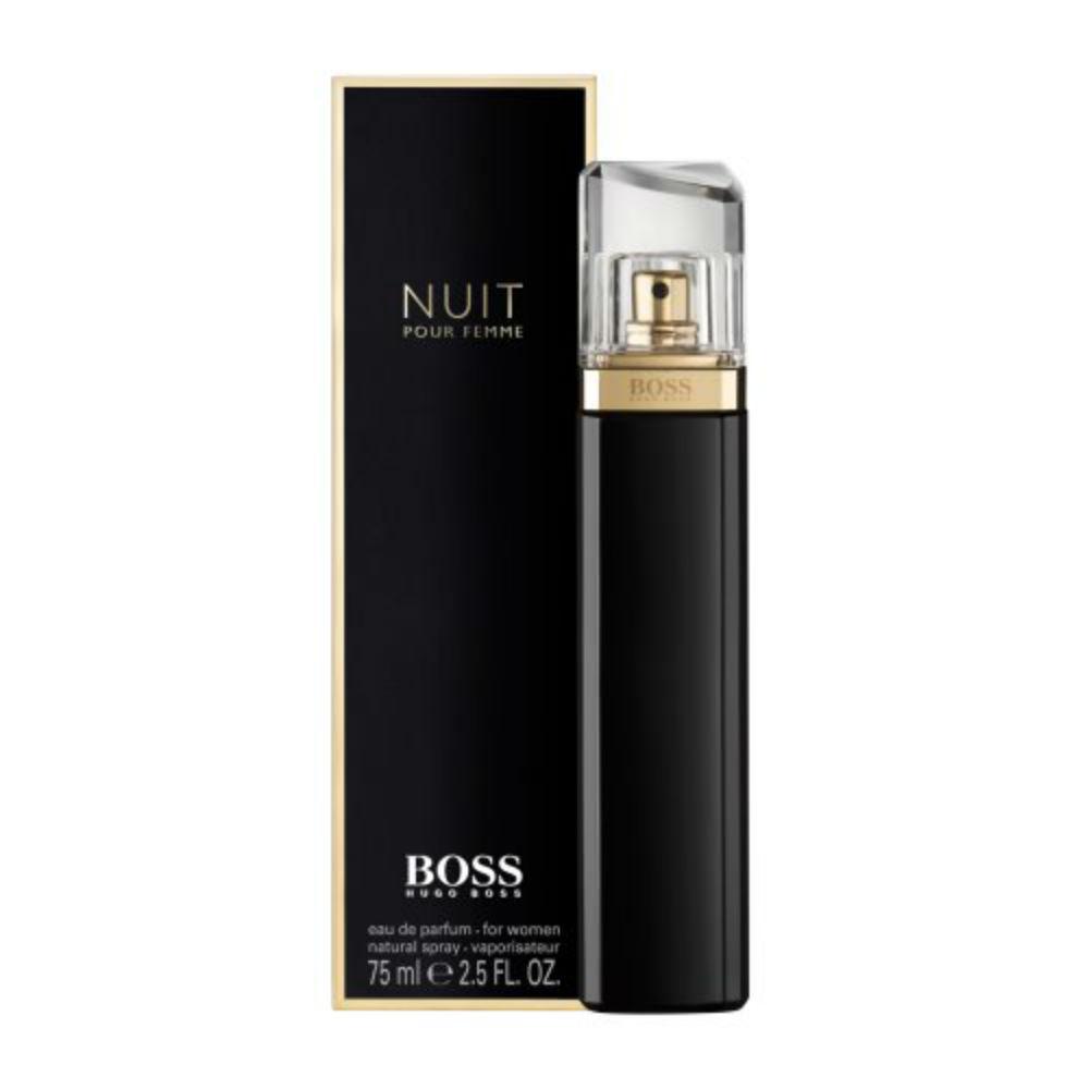 Hugo Boss Boss Nuit Pour Femme 75ml