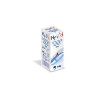 HYALFID očné kvapky 10 ml