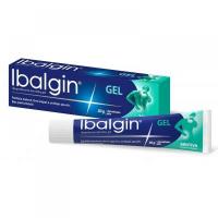 IBALGIN Gel 50 g