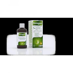 IBEROGAST perorálny roztok 100 ml