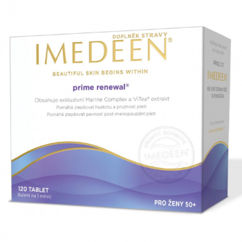 IMEDEEN Prime Renewal 120 tabliet