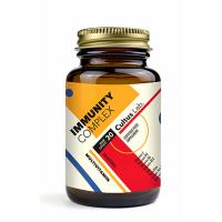 CULTUSLAB Immunity complex multivitamin 30 kapsúl
