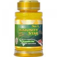 STARLIFE Immunity Star 60 kapsúl