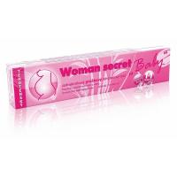 """IMPERIAL VITAMINS Woman secret """"Baby"""" Jednokrokový prúžkový tehotenský test 2v1, 1+1 ZDARMA"""