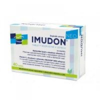 IMUDON NEO se sladidly 40 tablet