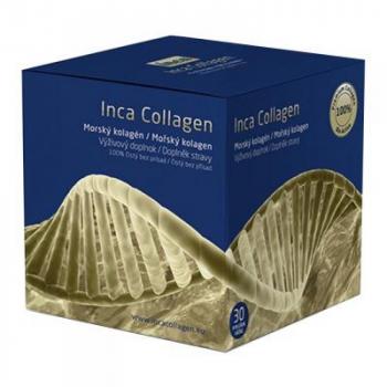 INCA Collagen 3g x 30 vreciek