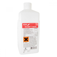 Incidin Liquid 1 l rýchla dezinfekcia plochy
