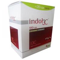 INDOL3C 200 + 40 kapsúl ZDARMA