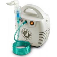 LITTLE DOCTOR Kompresorový inhalátor LD-211C biely