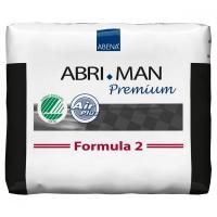 Aben Abri Man Formula 2 Inkontinenčné vložky pre mužov 14 kusov