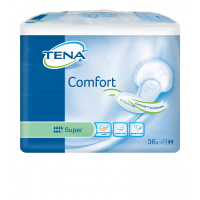 TENA Comfort Super vložné plienky 36 kusov