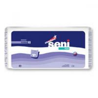 Inkontinenčné plienkové nohavice Seni Standard Plus Medium / 30ks
