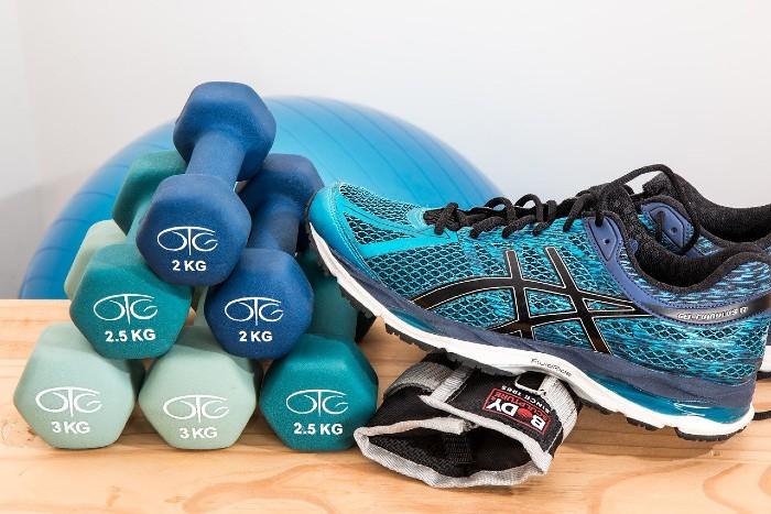 Inozín vám pomôže pri intenzívnom tréningu