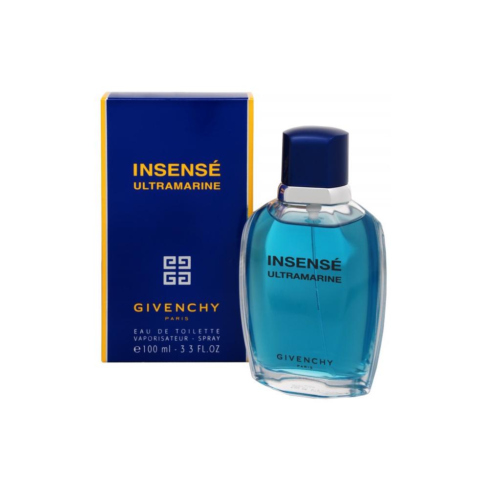 Givenchy Insence Ultramarine 100ml