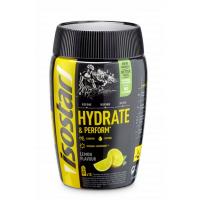 ISOSTAR Hydrate & perform energetický nápoj s príchuťou citrónu 400 g