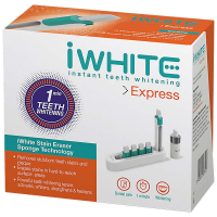 IWHITE Express sada na bielenie zubov