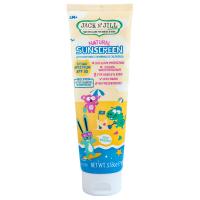 JACK N´JILL Sunscreen prírodný opaľovací krém SPF 30 100 g