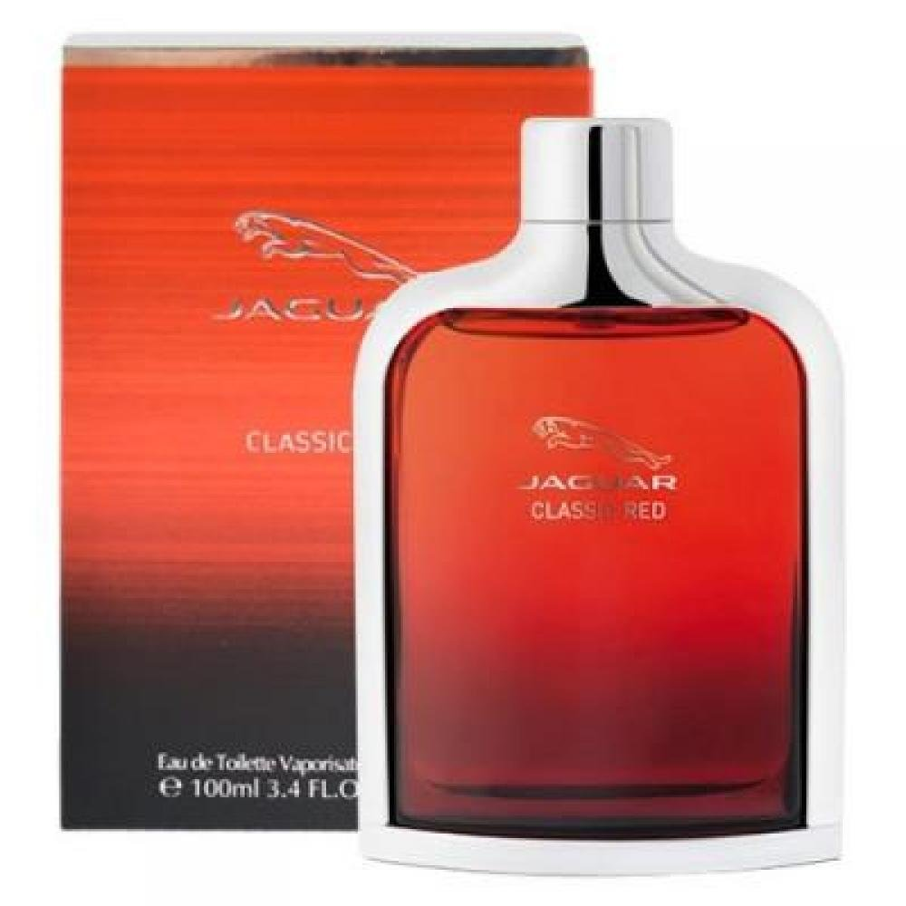 Jaguar Classic Red 100ml
