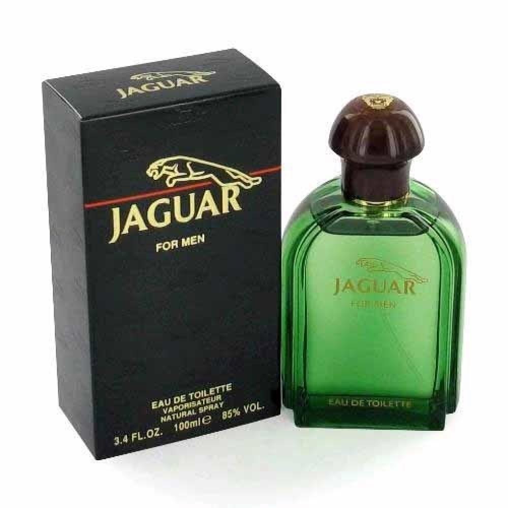 Jaguar Jaguar 100ml pre mužov