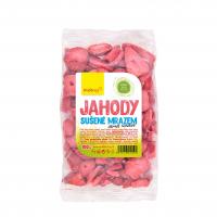 WOLFBERRY Jahody lyofilizované jemne sladené 100 g