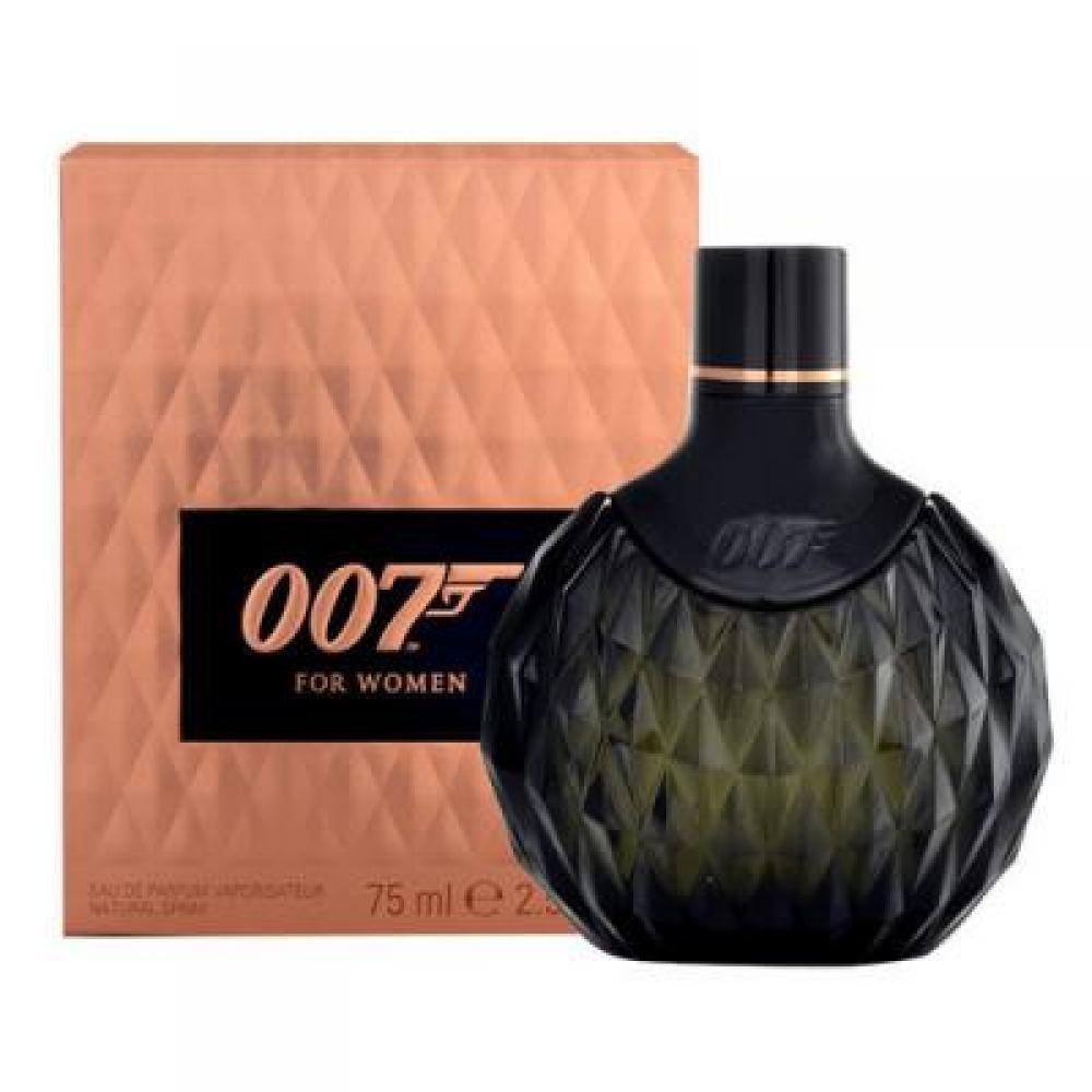 James Bond 007 Toaletná voda 50ml