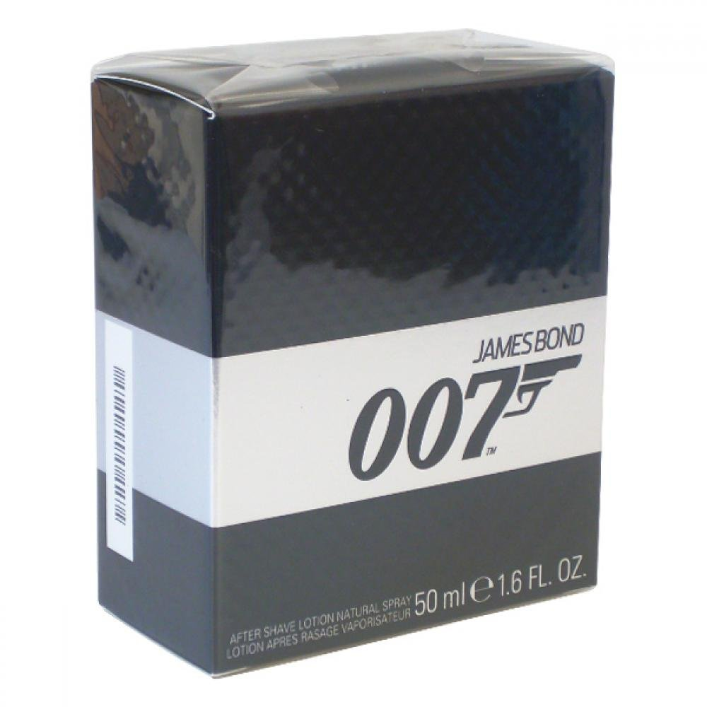 James Bond 007 James Bond 007 50ml