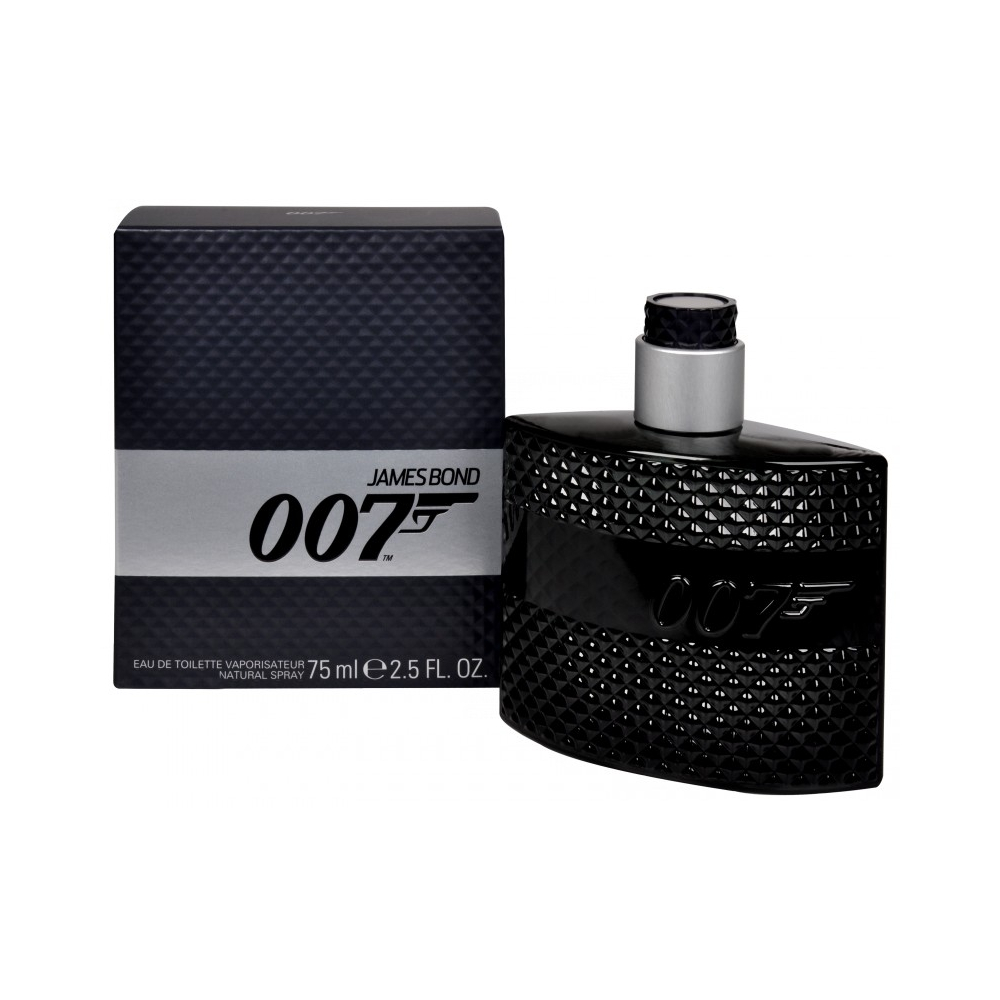 James Bond 007 James Bond 007 30ml