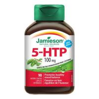 JAMIESON 5-HTP 100 mg 90 tbl.